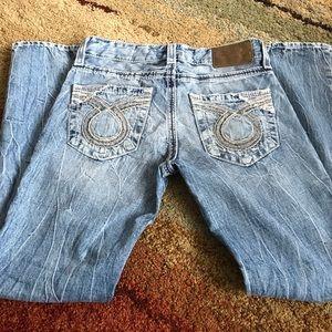 Big Star jeans 31R